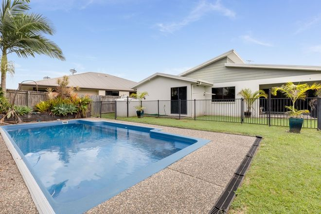 Picture of 54 James Muscat Drive, WALKERSTON QLD 4751