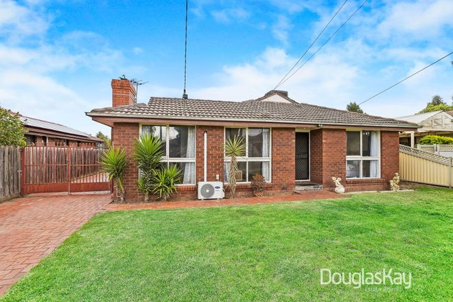 Picture of 23 Revell Crescent, ST ALBANS VIC 3021