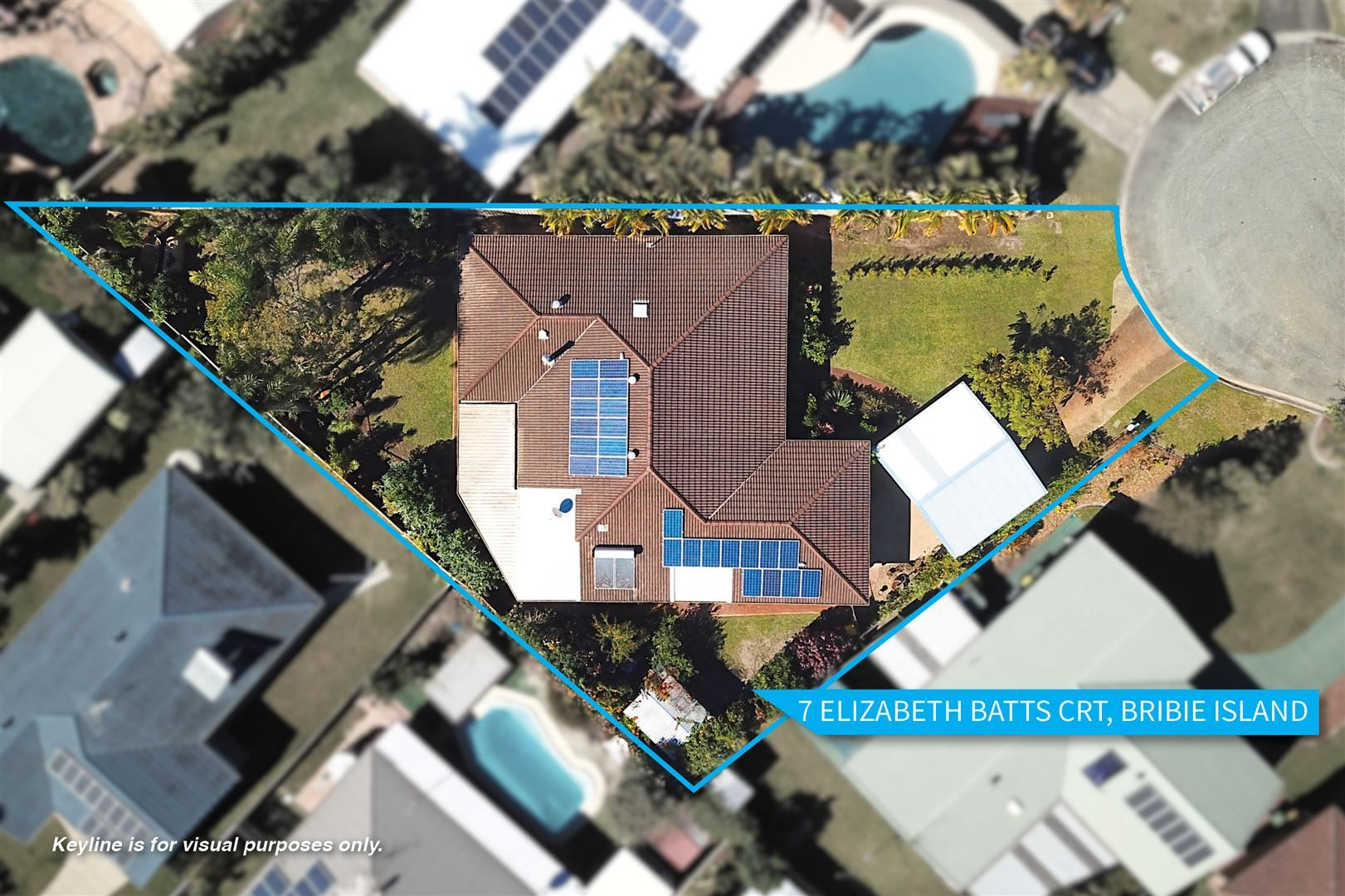 7 Elizabeth Batts Court, Banksia Beach QLD 4507, Image 2