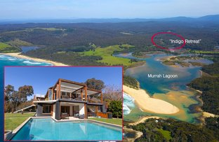 Picture of 2958 Tathra-Bermagui Road, Murrah NSW 2550