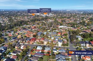 Picture of 3 Johnston Road, Eastwood NSW 2122