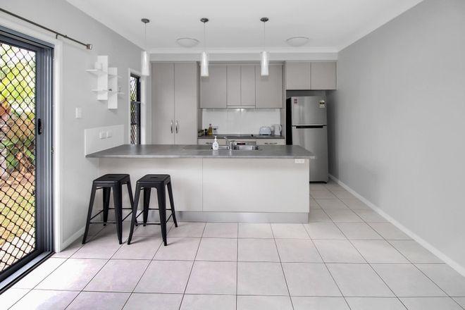 Picture of 4 Cobblestone Street, COSGROVE QLD 4818