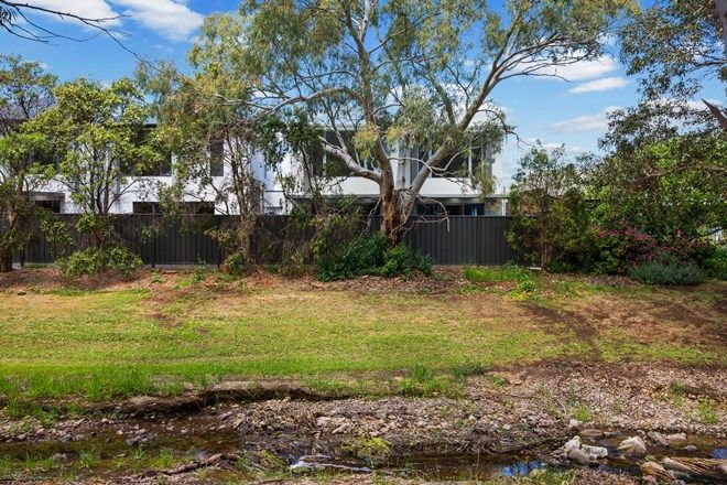 Picture of 1 Amadio Crescent, CAMPBELLTOWN SA 5074