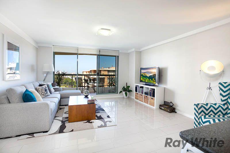 1011/3 Rockdale Plaza Drive, Rockdale NSW 2216, Image 0