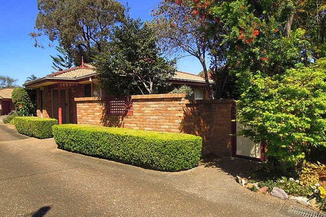 Picture of 1/5 Haddon Crescent, REVESBY NSW 2212