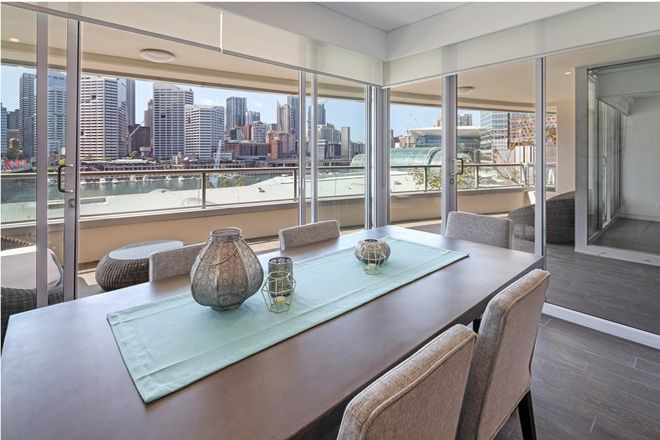 Picture of 302/50 Murray Street, PYRMONT NSW 2009