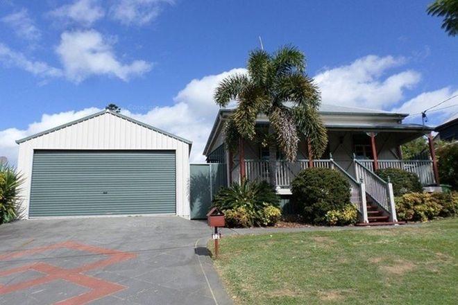 Picture of 12 Heffernan Street, NORTH IPSWICH QLD 4305