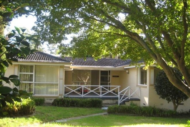 Picture of 5 Tekla Street, WEST PENNANT HILLS NSW 2125