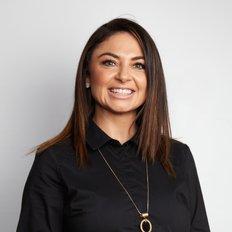 Sonia Gray, Sales representative