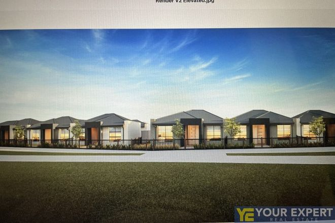 Picture of 1/6 Nelson Street, CRANBOURNE EAST VIC 3977