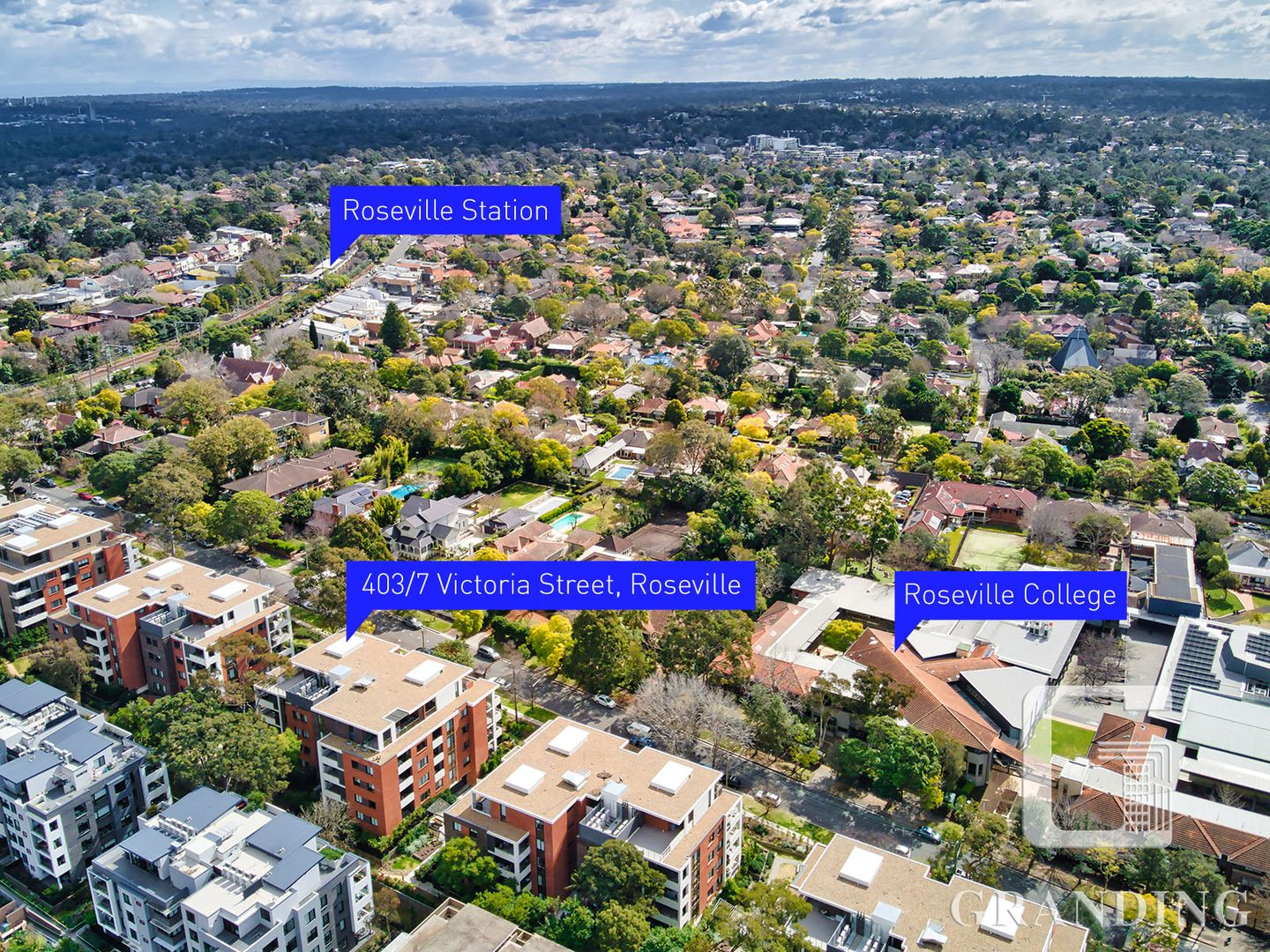 403/7 Victoria St, Roseville NSW 2069, Image 1
