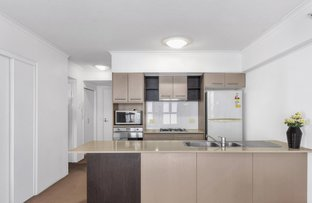 Picture of 2603/79 Albert Street, Brisbane City QLD 4000