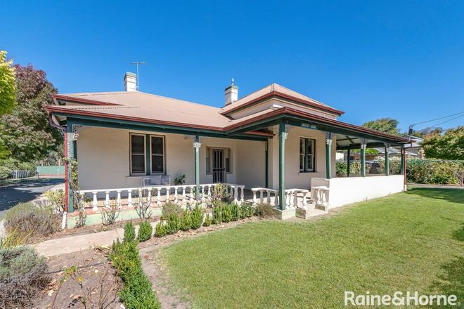 Picture of 244 Onkaparinga Valley Road, OAKBANK SA 5243