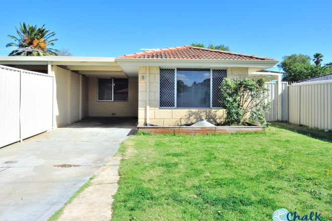 Picture of 67A Frederick Street, SHOALWATER WA 6169