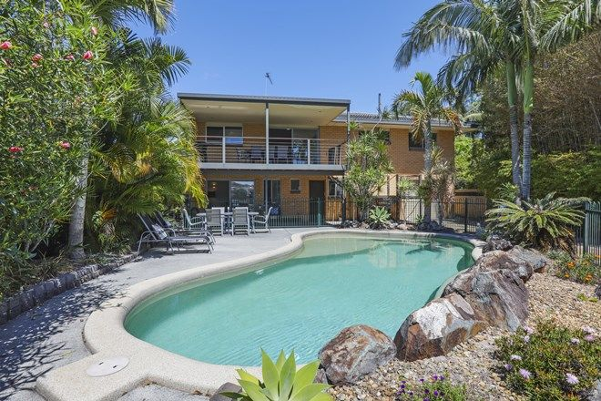 Picture of 1 Vaggelas Crescent, BIGGERA WATERS QLD 4216