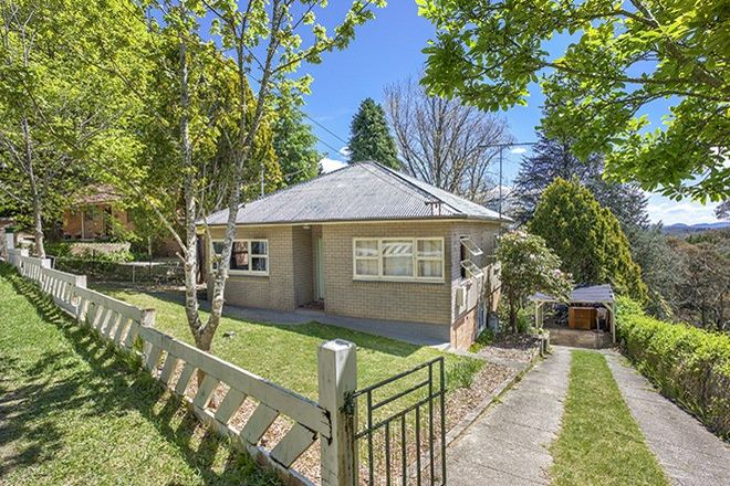 Picture of 8 Churchill St, LEURA NSW 2780
