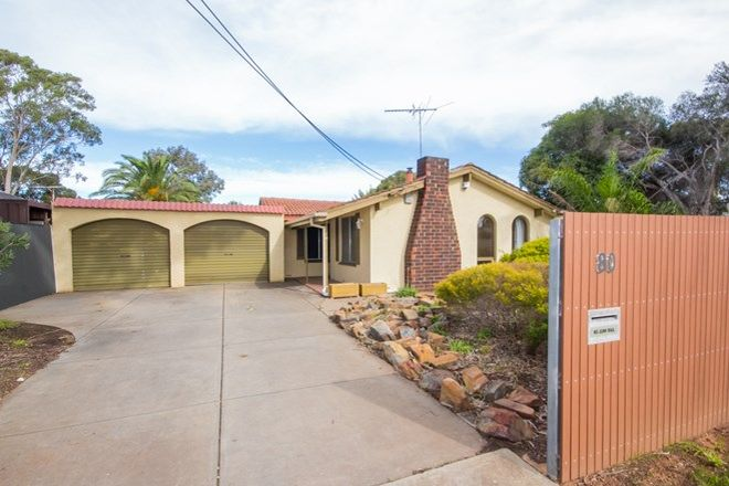 Picture of 80 Spains Road, SALISBURY DOWNS SA 5108