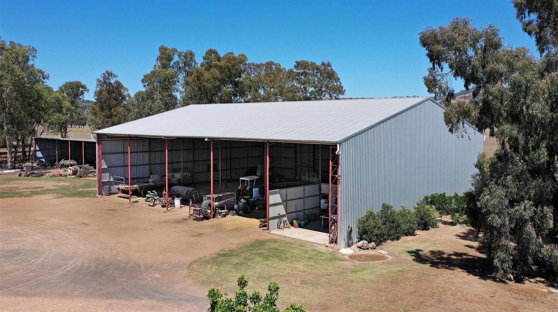 GLENGARRY 62 Mirrabooka Lane, Quirindi NSW 2343, Image 2