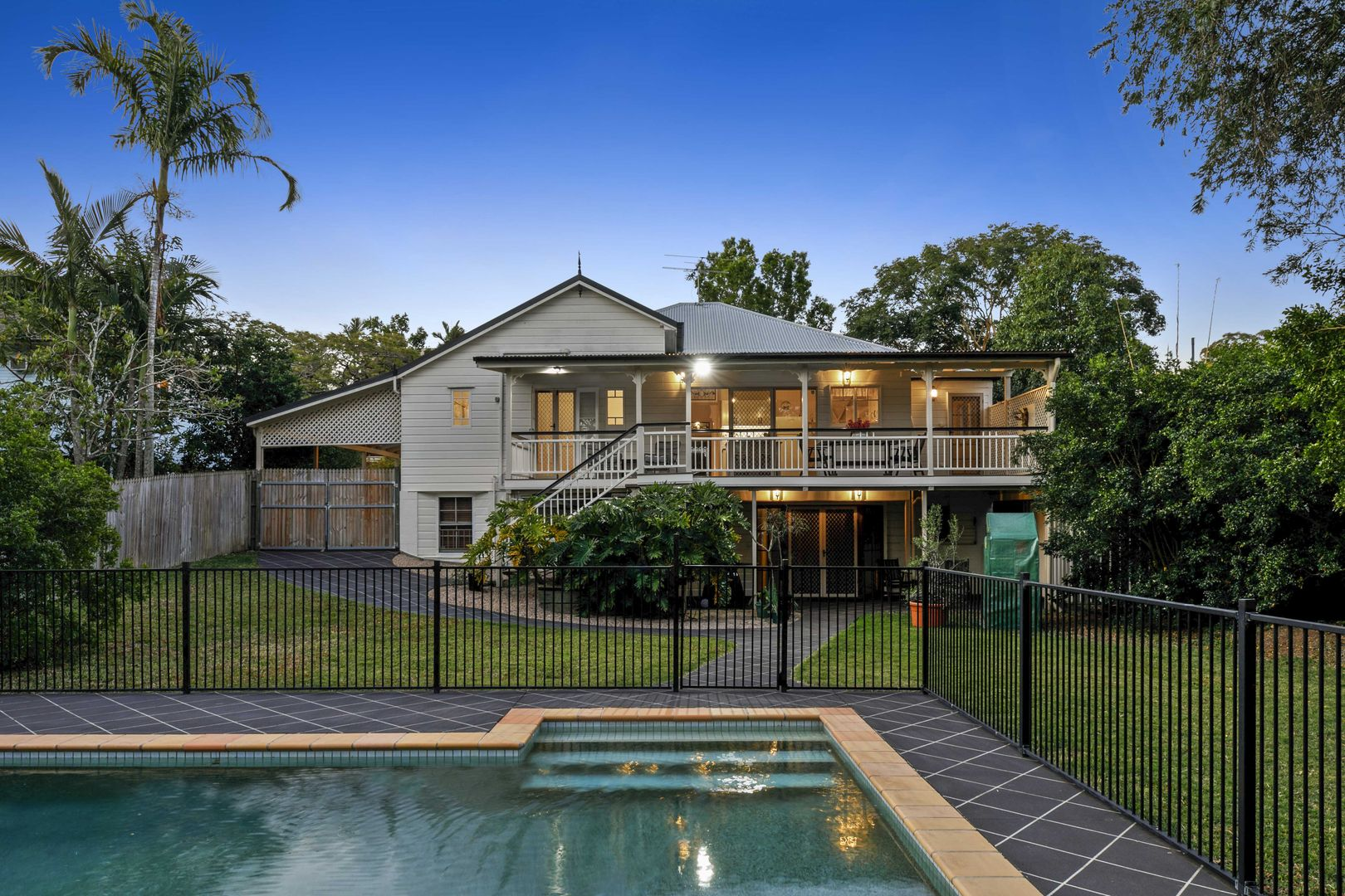15 Gray Avenue, Corinda QLD 4075, Image 0