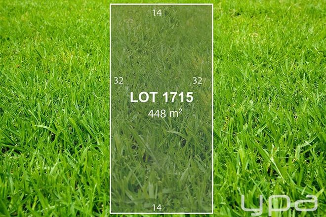 Picture of LOT 1715, TARNEIT VIC 3029