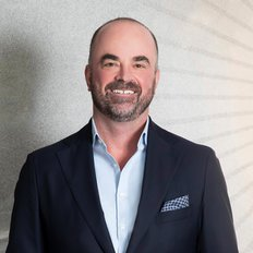 Daniel Garnett, Residential & Rural Sales