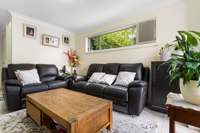 Picture of 5/39-41 Heckenberg Avenue, SADLEIR NSW 2168
