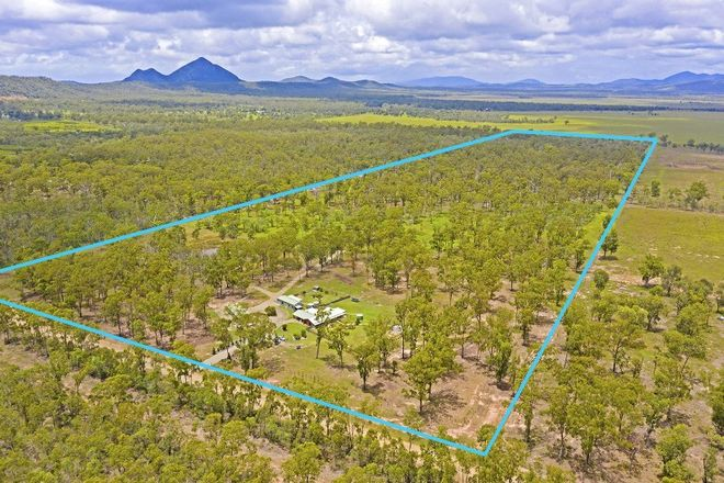 Picture of 225 Pine Mountain Drive, MULARA QLD 4703