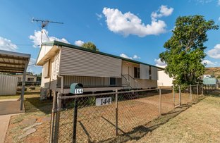 Picture of 144- 146 Camooweal Street, Mount Isa QLD 4825