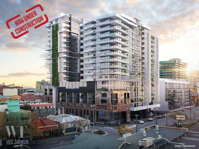 142- 150 FRANKLIN STREET, Adelaide SA 5000, Image 0