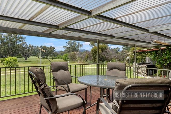 Picture of 2381 Midland Highway, SWANPOOL VIC 3673