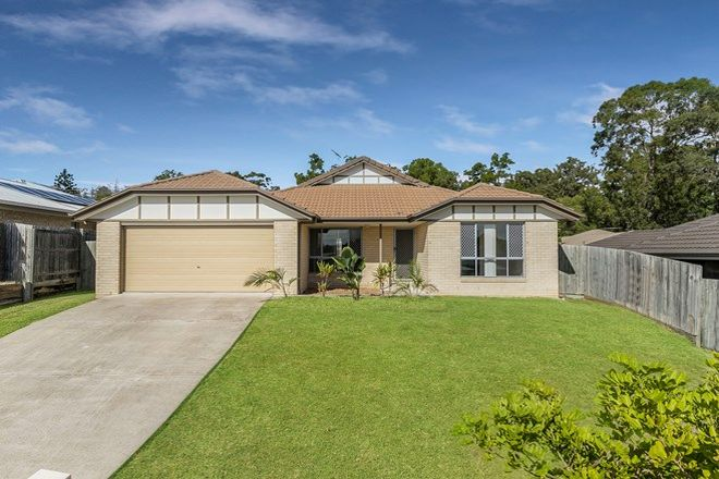Picture of 6 Regency Crescent, MOGGILL QLD 4070