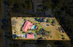 Picture of 51 Vaughan Drive, Ormeau QLD 4208
