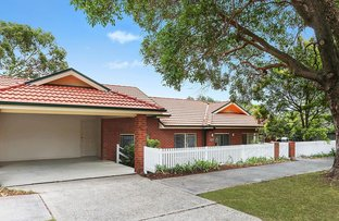 Picture of 36A Hamilton Street, Riverview NSW 2066