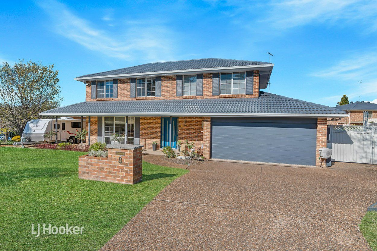 8 Tristan Court, Castle Hill NSW 2154, Image 0