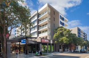 Picture of G01/70 Charlotte St, Campsie NSW 2194