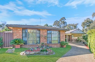 Picture of 19 Simpson Place, Kings Langley NSW 2147
