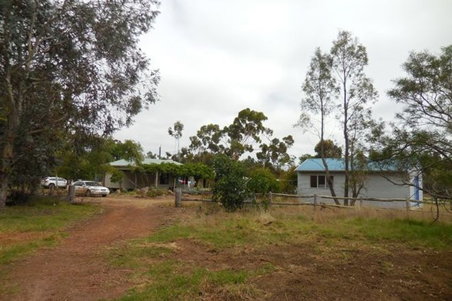 Picture of 403 Seymour Road, DENBARKER WA 6324