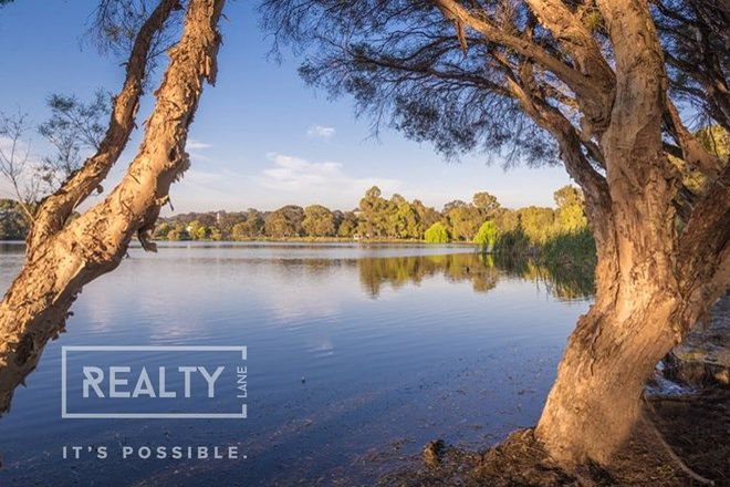 Picture of 23 Hakea Road, WOODLANDS WA 6018