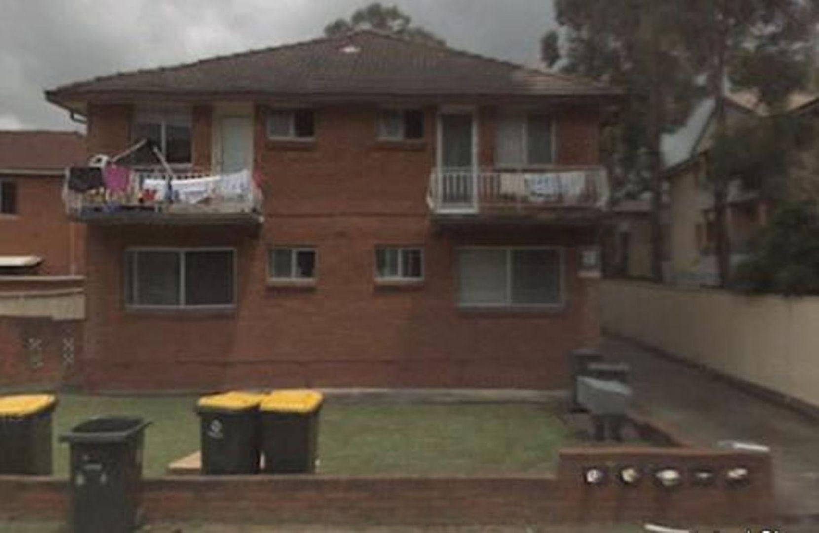 3/37 Oxford Street, Merrylands NSW 2160, Image 0