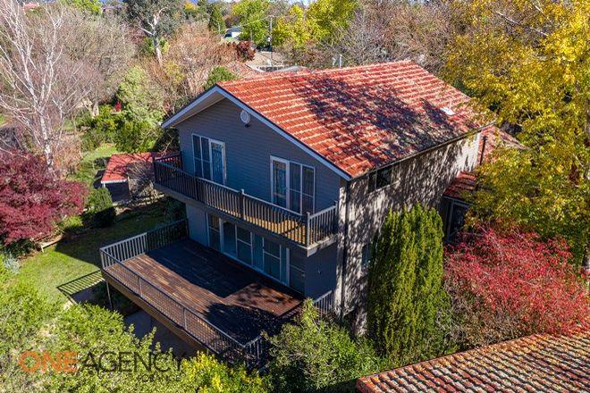 Picture of 17 Linden Avenue, ORANGE NSW 2800