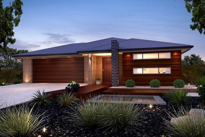 Picture of Lot 224 Fantail Street, WINTER VALLEY VIC 3358
