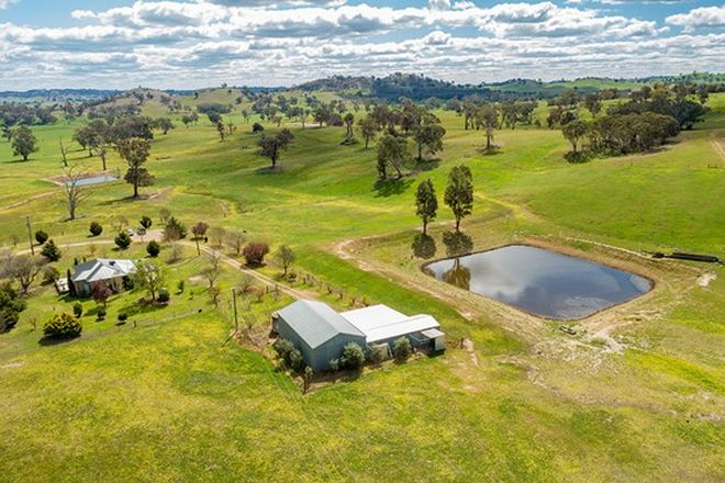 Picture of 177 Toonga Settlement Road, TARCUTTA NSW 2652