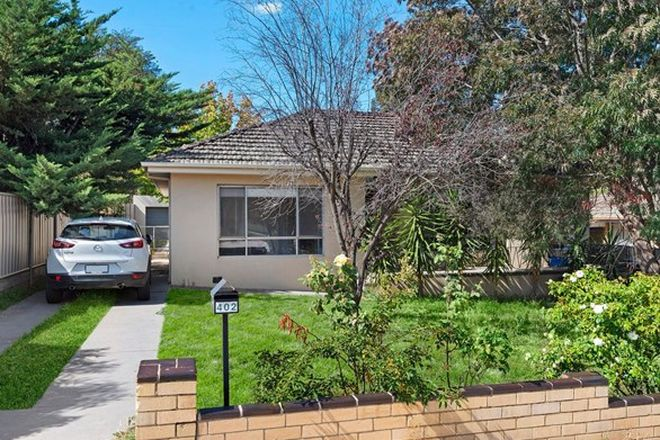 Picture of 402 Napier Street, WHITE HILLS VIC 3550