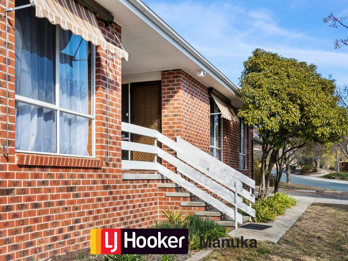 57 Scantlebury Crescent, Theodore ACT 2905, Image 0