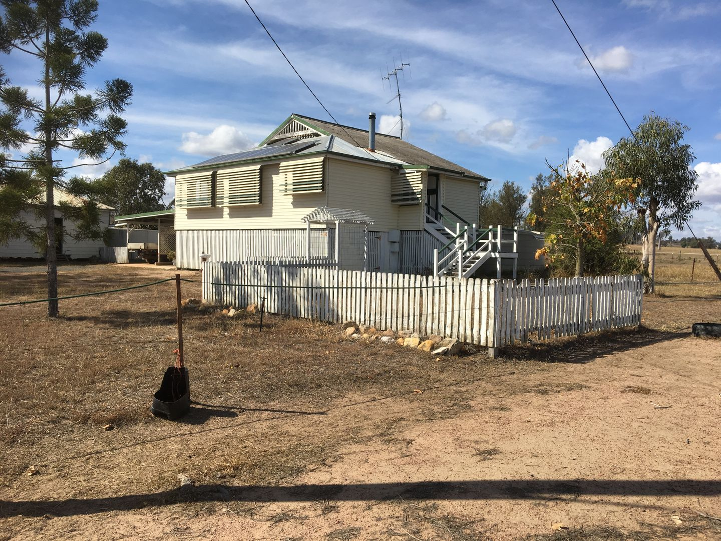 32 Kerwee Road, Ceratodus, Eidsvold QLD 4627, Image 0