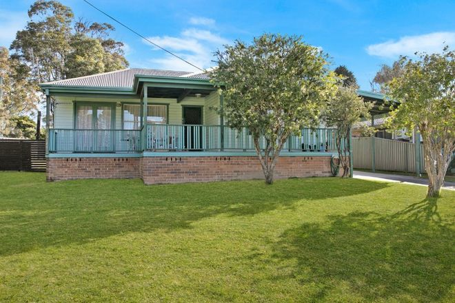 Picture of 48 Banksia Street, COLO VALE NSW 2575