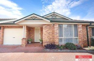 Picture of 3/34 Longfield Street, Cabramatta NSW 2166