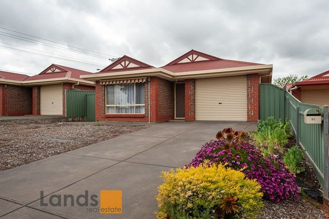 Picture of 55 Douglas Road, SALISBURY EAST SA 5109