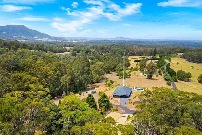 Picture of 1110 Illaroo Road, TAPITALLEE NSW 2540