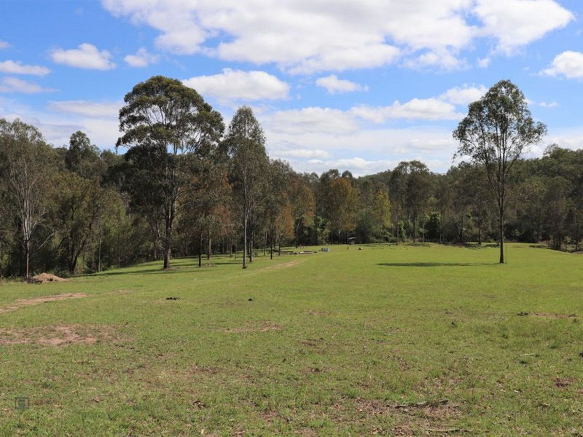 Lot 2 Round Mountain Road, Josephville QLD 4285, Image 0